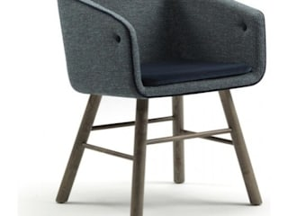 Collar Chair Sancal de Lomuarredi Ltd Moderno