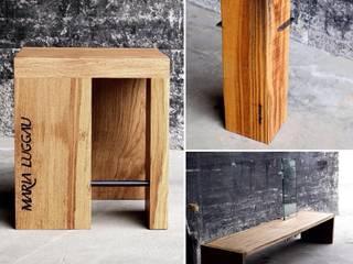 Möbeldesigns aus dem Atelier Maria Luggau:   von Atelier Maria Luggau