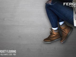 Parquet Flooring (801) Oleh PT. Wahana Adhi Pratama Asia