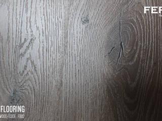 Parquet Flooring (F802) Oleh PT. Wahana Adhi Pratama Asia
