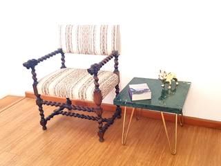 Modelo MAKO:  de estilo  por SIMPLEMENTE AMBIENTE mobiliarios