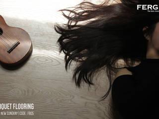 Parquet Flooring (F805) Oleh PT. Wahana Adhi Pratama Asia