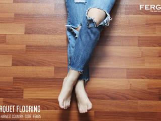 Parquet Flooring (F6825) Oleh PT. Wahana Adhi Pratama Asia