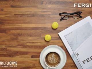 Vinyl Flooring (F201) Oleh PT. Wahana Adhi Pratama Asia