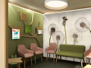 Studio Dentistico Silvana Barbato Cliniche moderne