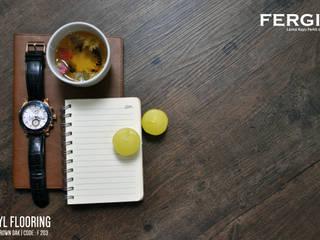 Vinyl Flooring (F203) Oleh PT. Wahana Adhi Pratama Asia