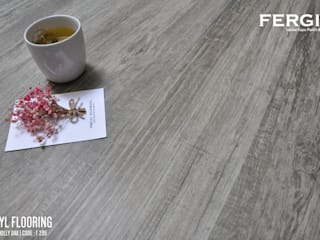 Vinyl Flooring (F205) Oleh PT. Wahana Adhi Pratama Asia