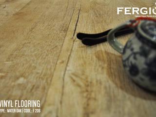 Vinyl Flooring (F206) Oleh PT. Wahana Adhi Pratama Asia