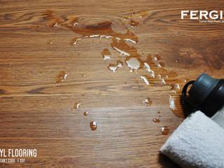 Vinyl Flooring (F207) Oleh PT. Wahana Adhi Pratama Asia