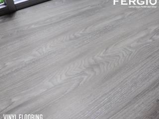 Vinyl Flooring (F208) Oleh PT. Wahana Adhi Pratama Asia