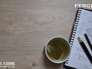 Vinyl Flooring (F209) Oleh PT. Wahana Adhi Pratama Asia