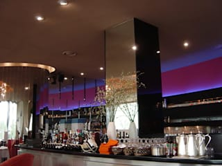 AVANT DESIGN GROUP Gastronomie moderne