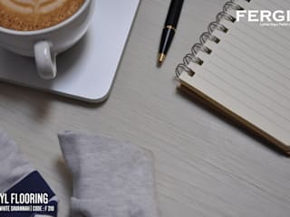 Vinyl Flooring (F210) Oleh PT. Wahana Adhi Pratama Asia