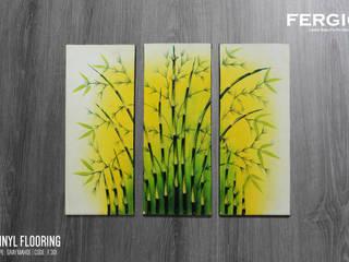 Vinyl Flooring (F301) Oleh PT. Wahana Adhi Pratama Asia