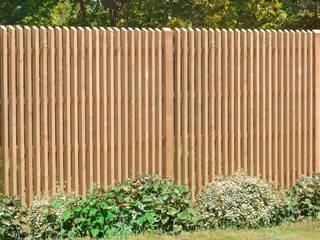 Płoty drewniane od Ogrodosfera Klasyczny