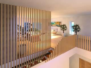 Design de Interior e Arquitetura por jpg.p Arquiteto Moderno