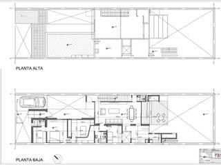 Casa Lanus- Ampliacion y reforma de Arq. Germán Perez Biello