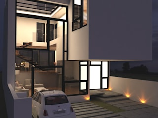MT-GI STRATEGIC SERVICES 省エネ住宅 コンクリート 白色