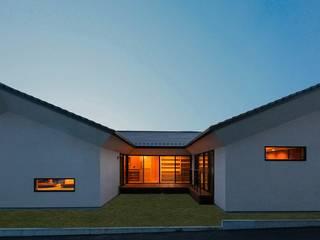 STaD(株式会社鈴木貴博建築設計事務所) Asian style houses