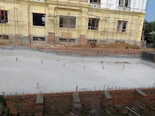 Swimmingpool construction in Ho Chi Minh - SEAPOOLVN - CEO NGUYEN DUNG:   by seapoolvn