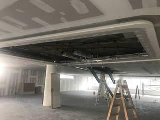 Remodelación de Oficinas de CL Construcción