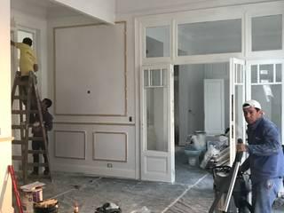 Remodelación Arroyo de CL Construcción