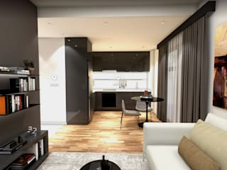 Kitchen by ELTA VR SOLUTIONS