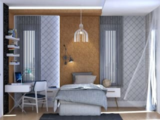 Bedroom by ELTA VR SOLUTIONS