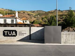 industrial  by Rosmaninho+Azevedo - Arquitectos, Industrial