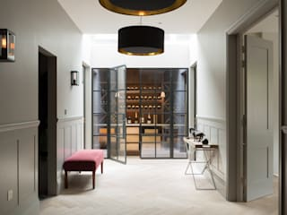 The Pier House by Shape London Сучасний