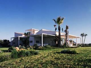 Villa Pomaire by Elena Lenzi INTERIOR ARCHITECTURE