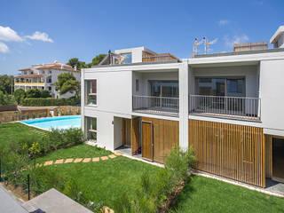 Houses by ImofoCCo - Fotografia Imobiliária, Modern