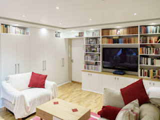 :   by Shirewood Bedrooms