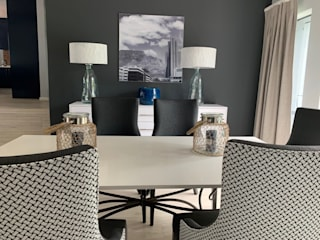 Dining room by CS DESIGN