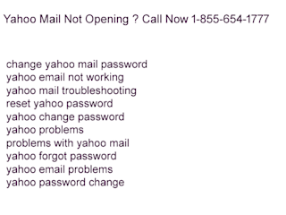 by How To Stop Unwanted Mails In Yahoo ? Dial Now 1-855-654-1777