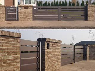 by TORA bramy i ogrodzenia