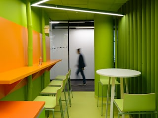 Offices & stores by Zalewski Architecture Group, Modern
