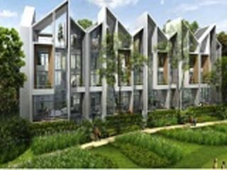 Rise independent villas in noida extension by Rise Resort Residency Classic