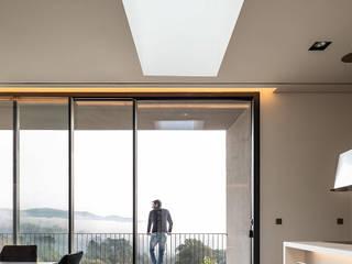 PAULO MARTINS ARQ&DESIGN Balcony