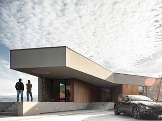 Modern home by PAULO MARTINS ARQ&DESIGN Modern