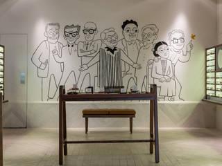 BEN & FRANK ARTZ de Simple Mob sa de cv Clásico