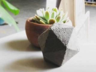 Las piedras de Estudio Roca Moderno