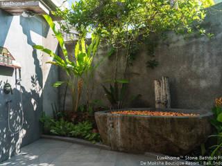 Baños de estilo  por Lux4home™ Indonesia