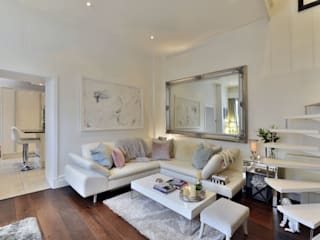 """Fulham Apartment : {:asian=>""""asian"""", :classic=>""""classic"""", :colonial=>""""colonial"""", :country=>""""country"""", :eclectic=>""""eclectic"""", :industrial=>""""industrial"""", :mediterranean=>""""mediterranean"""", :minimalist=>""""minimalist"""", :modern=>""""modern"""", :rustic=>""""rustic"""", :scandinavian=>""""scandinavian"""", :tropical=>""""tropical""""}  by Luxton House,"""