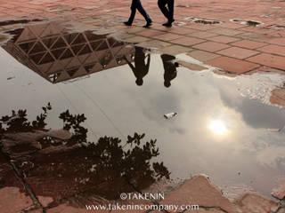 TakenIn Centros de exposiciones de estilo clásico