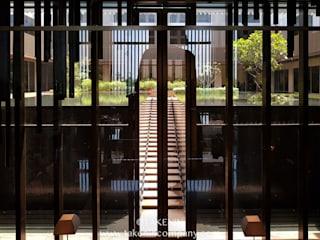 Roseate House New Delhi:  Hotels by TakenIn