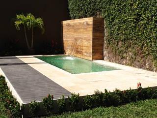 Corporación Siprisma S.A.C Modern Pool