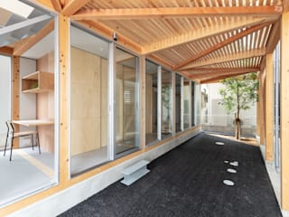 y+M design office