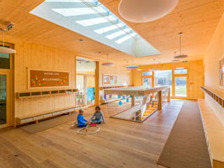 archipur Architekten aus Wien의  학교