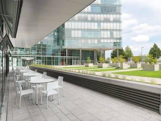 archipur Architekten aus Wien의  레스토랑